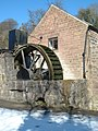 Waterwheel, Cromford - geograph.org.uk - 1285698.jpg