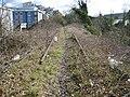 Watford, Former Croxley Green branch line railway - geograph.org.uk - 732303.jpg