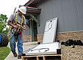Wayne National Forest Solar Panel Construction (3725855540).jpg