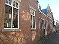 Weesp, monumentaal pand aan de Nieuwstraat 72 RM512907 foto3 2011-10-23 12.51.jpg