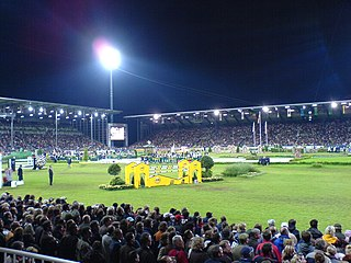 Show Jumping World Championships