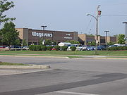 Wegmans Food Markets are headquartered in Rochester
