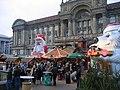Weihnachtsmarkt in Victoria Square - geograph.org.uk - 288619.jpg