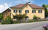 Wernberg Damtschach Damtschacher Straße 35 Wirtschaftsgebäude 30052018 3509.jpg