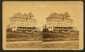West End Hotel, Bar Harbor, Mt. Desert, Me, by B. Bradley.png