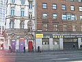 Westmoreland Street at its junction with D'Olier Street - geograph.org.uk - 1731824.jpg