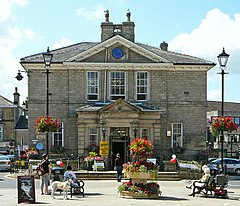 Wetherby Town Hall 001