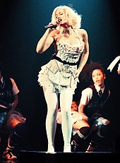 Gwen Stefani Wikipedia