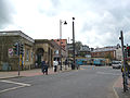 Whitby - Station Square - geograph.org.uk - 2940357.jpg