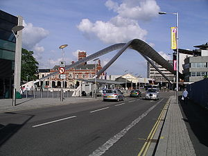 Whittle arches coventry 12u07