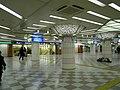Whity Umeda, Umeda underground city - panoramio (1).jpg