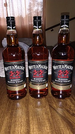 Sell By Owner >> Whyte & Mackay - Wikipedia