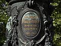 Wien-Innere Stadt - Stadtpark - Zelinka-Denkmal - Detail I.jpg