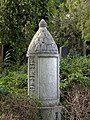 Wiener Zentralfriedhof - Gruppe 20 - Grabstein von David Heinrich von Müller.jpg