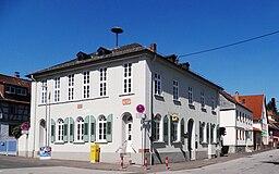 Fondetter Straße in Wiesbaden