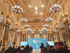 Wikimedia+Education Conference, San Sebastian 01.jpg
