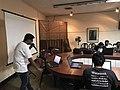 Wikipedia Commons Orientation Workshop with Framebondi - Indrajit Das - Kolkata 2017-08-26 9211.JPG