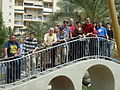 Wikipedians at Hussamssa P1220518.JPG