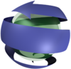 Wikivoyage 2005 Sphere ball.png