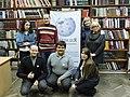 Wikiworkshop in Kharkiv 2018-11-10 by Kharkivian 06.jpg