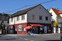 Wildsachsen, Dorfladen, Ortsgericht.JPG