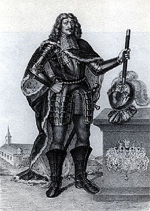 William, Margrave of Baden-Baden - William, Margrave of Baden-Baden