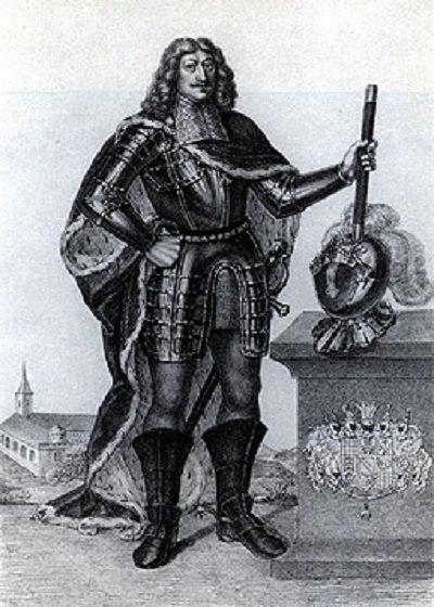 Wilhelm I von Baden