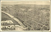 Wilkes-Barre 1889