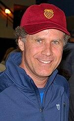 Schauspieler Will Ferrell
