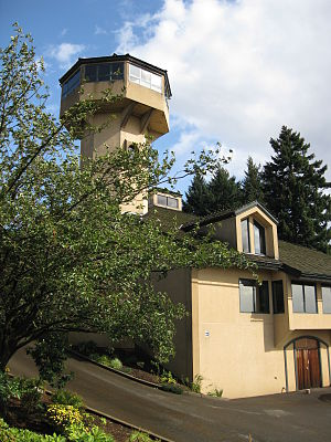 Oregon winery Willamette Valley Vineyards