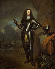 William III (1650-1702), Prince of Orange and since 1689, King of England