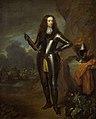 Willem III (1650-1702), prins van Oranje en sinds 1689 koning van Engeland Rijksmuseum SK-A-183.jpeg
