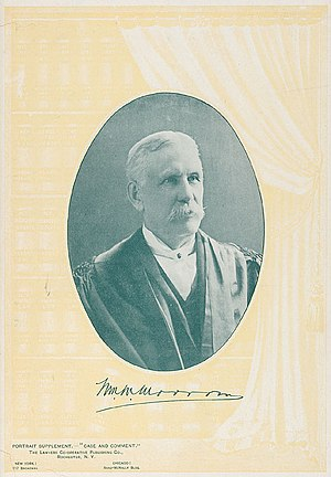 William W. Morrow
