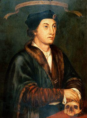 William Clowes (surgeon) - William Clowes