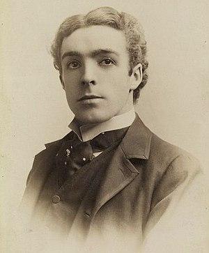William Faversham - Faversham in 1907