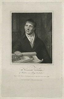 William Fowler (artist) Architect and artist