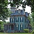 William H Davenport House Saline MI.JPG