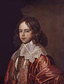 William II of Orange-Nassau by Sir Anthony Van Dyck-2.jpg