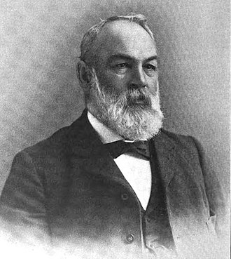 Teaneck, New Jersey - William Weaver Bennett, chairman of the committee which formed Teaneck and its founding mayor.
