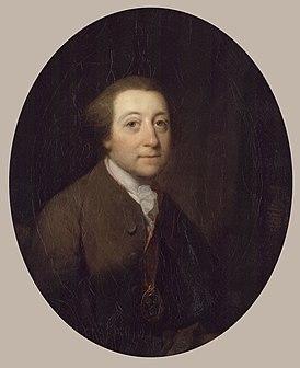 William Whitehead by Benjamin Wilson.jpg