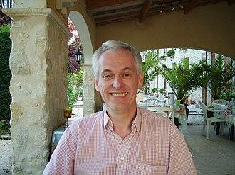 Wim Crusio - Wim Crusio, August 2006