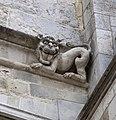 Winchester Cathedral Gargoyle (5697580700).jpg