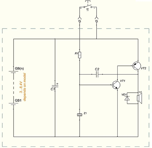 Filewiring diagram of battery powered doorbellg wikimedia commons other resolutions 246 240 pixels 492 480 pixels asfbconference2016 Gallery