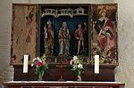 Wismar, Heiligen-Geist Klappaltar in der Winterkirche 4.JPG