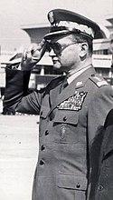 Wojciech Jaruzelski 1980s