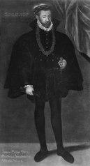 Wolfgang, 1526-1569, pfalzgreve av Zweibrücken
