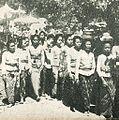 Women mourners, Bali The Isle of the Gods, p26.jpg
