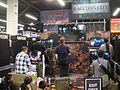 WonderCon 2012 - Resident Evil- Operation Raccoon City game at Capcom booth (6873028806).jpg