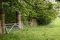 Woodfold Hall gateway - geograph.org.uk - 471694.jpg