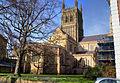 Worcester Cathedral from College Green.jpg